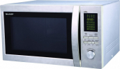 Sharp R-78BT ST 43L Child Lock Microwave Oven