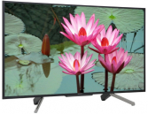 "Sony 50W660G 50"" HDR Smart LED TV"