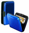 Aluminium Aluma Durable Casing Credit Card Wallet