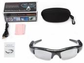 Spy Sunglass 720p High Definition Hidden Camera