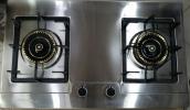 Ariston 2 Burner Gas stove