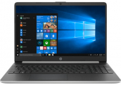 HP 15-dy1071wm Core i7 10th Gen 8GB RAM 256GB SSD