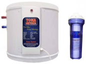 Toma 30L Automatic Geyser with Water Filter