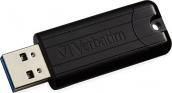 Verbatim PinStripe 64GB USB 3.0 Drive