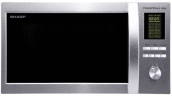 Sharp R954AST Convection and Grill Microwave Oven