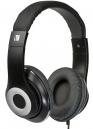 Verbatim V-100C Classic Over-Ear Stereo Headphone
