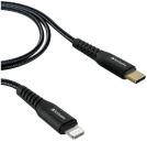 Verbatim 200cm Tough Max Type C to Lightning Cable
