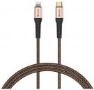 Verbatim 120cm Tough Max Type C to Lightning Cable