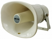 Uni-Fex 15W Horn Mike