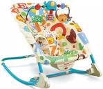 Deluxe Infant-to-Toddler Comfort Rocker