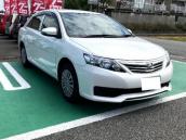 Toyota Allion A15 2015