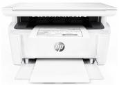 HP LaserJet Pro MFP M28a Duplex Printer