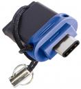Verbatim USB 3.0 64GB Dual Pen Drive