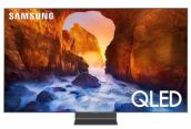 "Samsung Q90R Series 82"" QLED 4K UHD Smart TV"