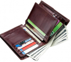 Oras Genuine Leather Wallet for Men