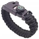 Multifunctional Survival Bracelet
