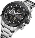 Naviforce NF-9146 Men's Watch