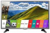 LG 32LJ570U Full HD 32 Inch High Contrast Wi-Fi Smart TV