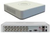 Hikvision DS-7116HQHI-K1 16CH 1080P 2MP Turbo DVR System