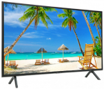 "Samsung RU7200 43"" 4K UHD 7 Series Smart TV"