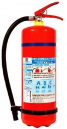 Refilling Fire Extinguisher- ABC Powder