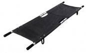 Stretcher Steel Body and Fold-able
