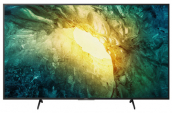 "Sony Bravia X7500H 55"" 4K Ultra HD Android TV"