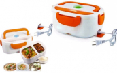 Multi-functional Portable Stylish Electric Lunch Box