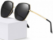 TR90 Fashion Polarized Sunglass for Women