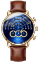 Carnival Time Shift Chronograph Luxury Watch