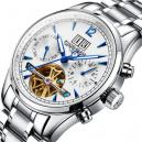 Carnival Tourbillion Automatic Watch Luxury Watch