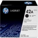 HP Q5942A (42A) Toner for LaserJet 4240 4250 4350