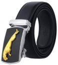 Dandali Automatic Buckle Leather Formal Belt for Men