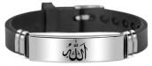 Islamic Silicone Handmade Bracelet