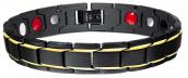 Titanium Steel Health Care Magnetic Bracelet