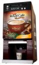 Royal Cafe 2 Lane Coffee Machine