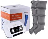 6-Chamber Air Compression Leg Massager