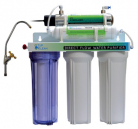 Top Klean TPWP-UV-505 5-Stage Water Purifier