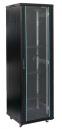 China 42U Glass Door Server Rack