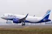 Dhaka to Kolkata Return Air Ticket By Indigo Airline