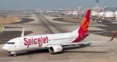 Kolkata to Delhi One Way Spicejet Airline Ticket