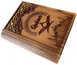 Quran Sharif Box