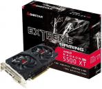 Biostar RX 5500 XT Extreme 8GB GDDR6 Graphics Card