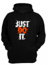 Just Do It Hoodie For Men PB-0552