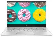HP 14s-dk0025au AMD Ryzen-3 4GB RAM 256 SSD Laptop