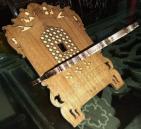 Wooden Quran Sharif Rehel