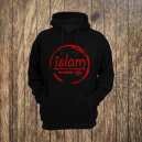 Islam for Better Life Man's Hoodie