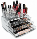 4 Drawer Cosmetic Box
