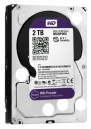 Western Digital WD20PURX 2TB Purple 3.5 Inch SATA HDD
