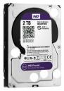 Western Digital WD20PURX 2TB Purple 3.5 Inch SATA HDD